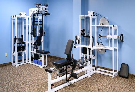 The Posture Machines w/CAM